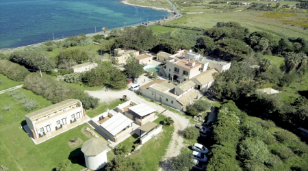 3 Notti in Agriturismo a Erice